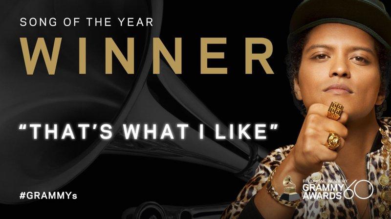 Grammys HL