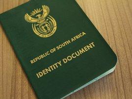 Green ID book
