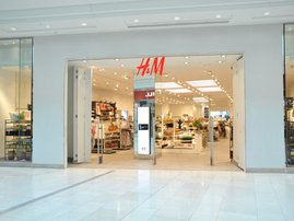 H&M Mall of africa