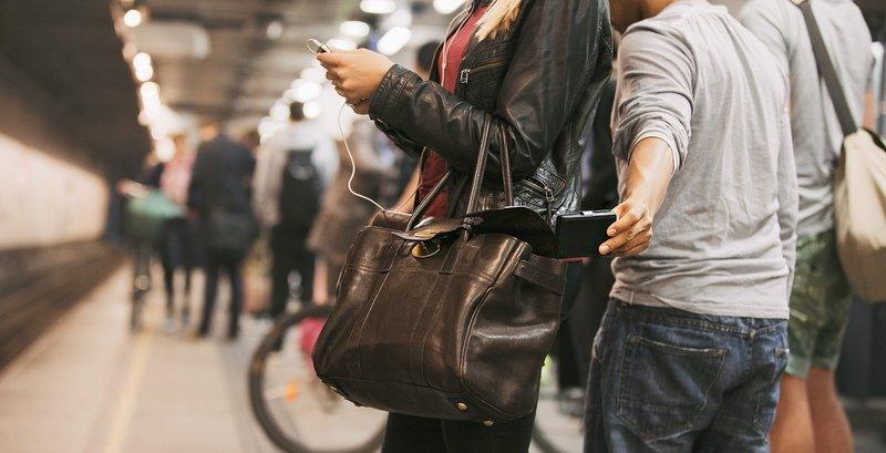 Image result for stealing handbag