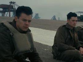 Dunkirk - Harry Styles