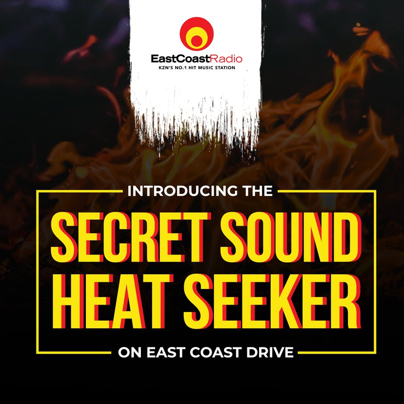 Secret Sound Heat Seeker
