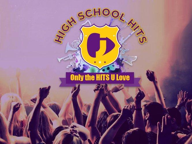 High school hits image