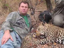 Hunter-dies-after-shot-elephant-falls-on-him