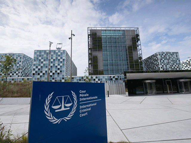 Amnesty International welcomes ICC ruling on al-Bashir
