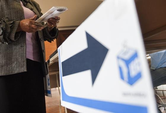 Register to vote for Municipal Elections 2016