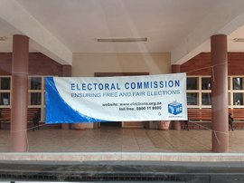 Final push this weekend as political parties wrap up their campaigns