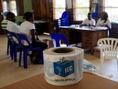 IEC voter registration