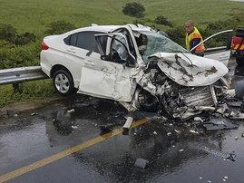 N3 crash
