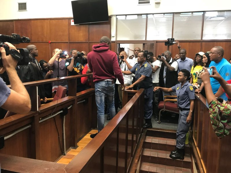 Graham Wa Weather >> Defence lawyer pulls out of Zolile Khumalo murder case