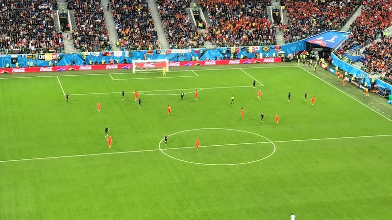 France-Belgium