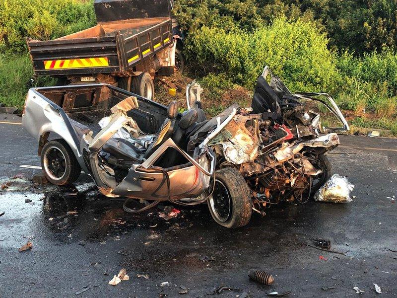 Umdloti crash most devastating of my career: Medic