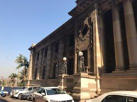 Durban-High-Court - ECR