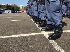 SAPS-boots-police-ECR