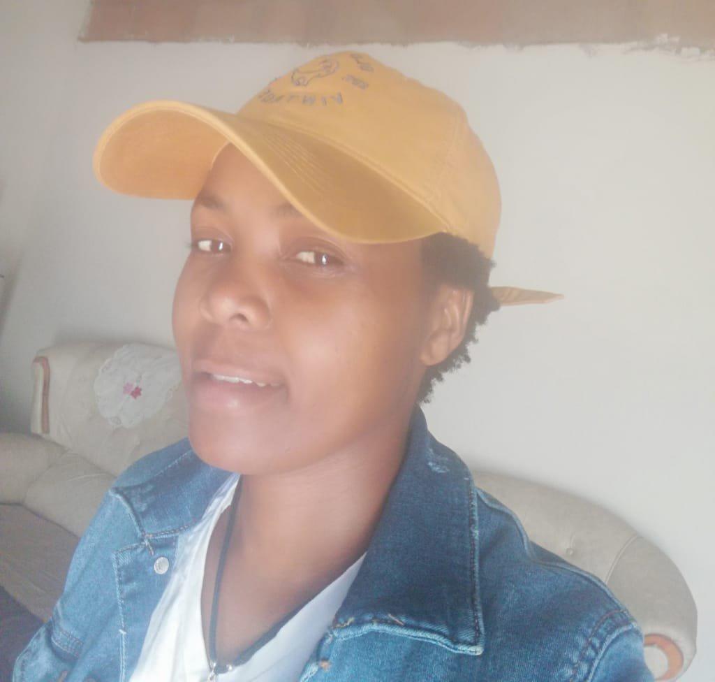 Ntokozo Mahlaba