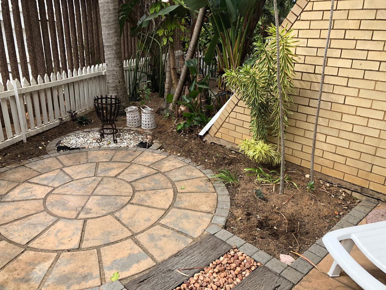Keri's garden