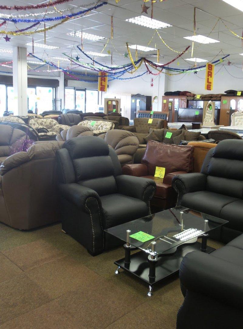 Phillips Price Mart Furniture