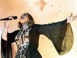Adele new album 30