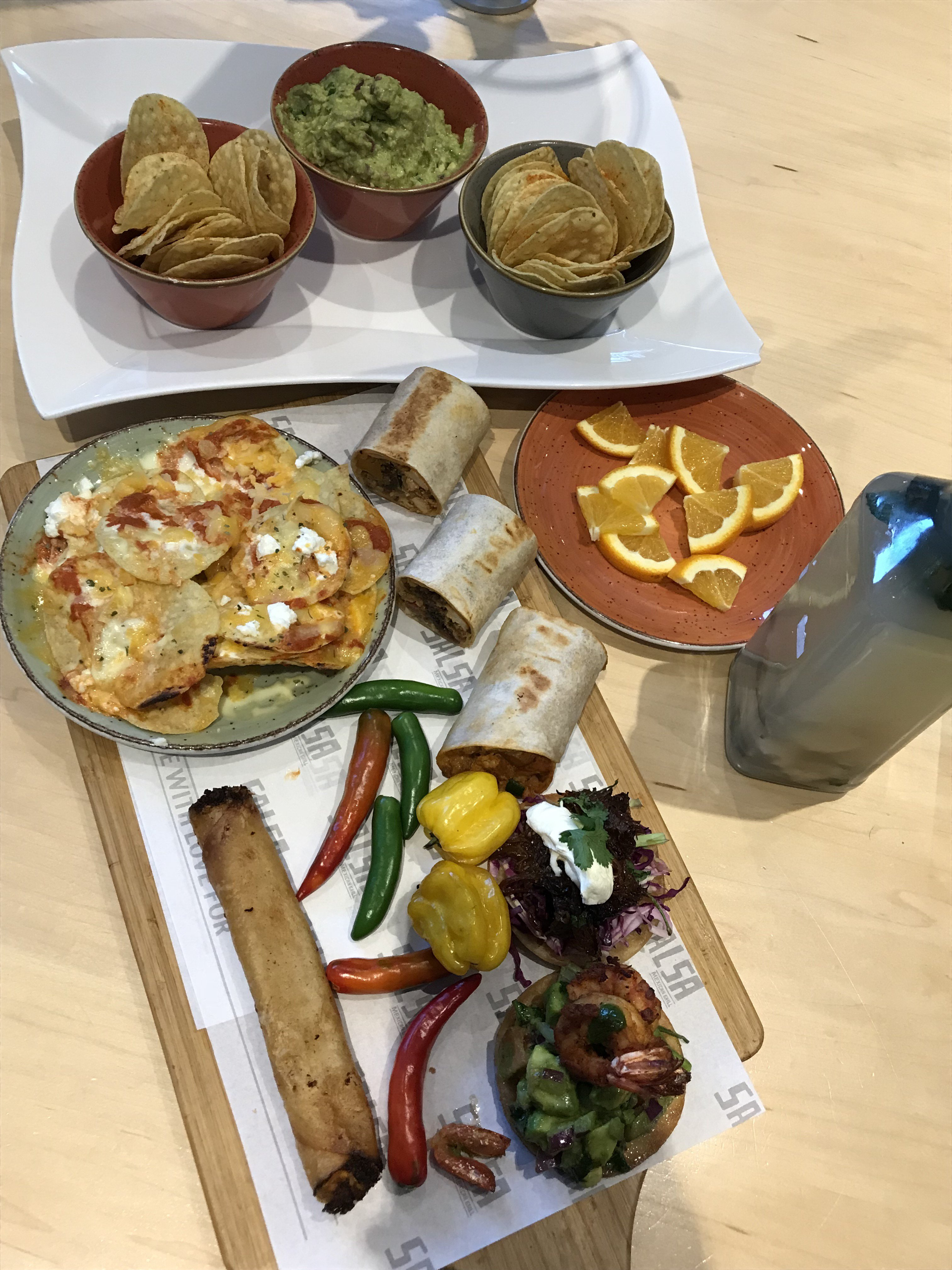 Mexico food food