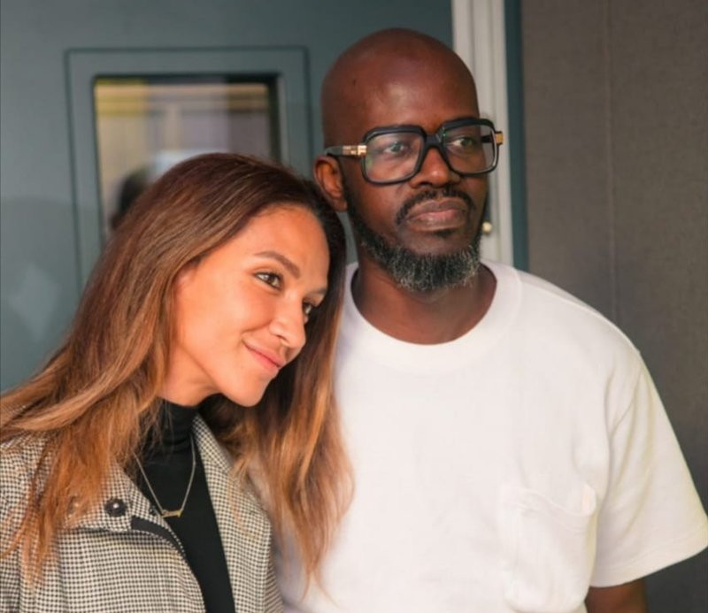 black coffee and stacey