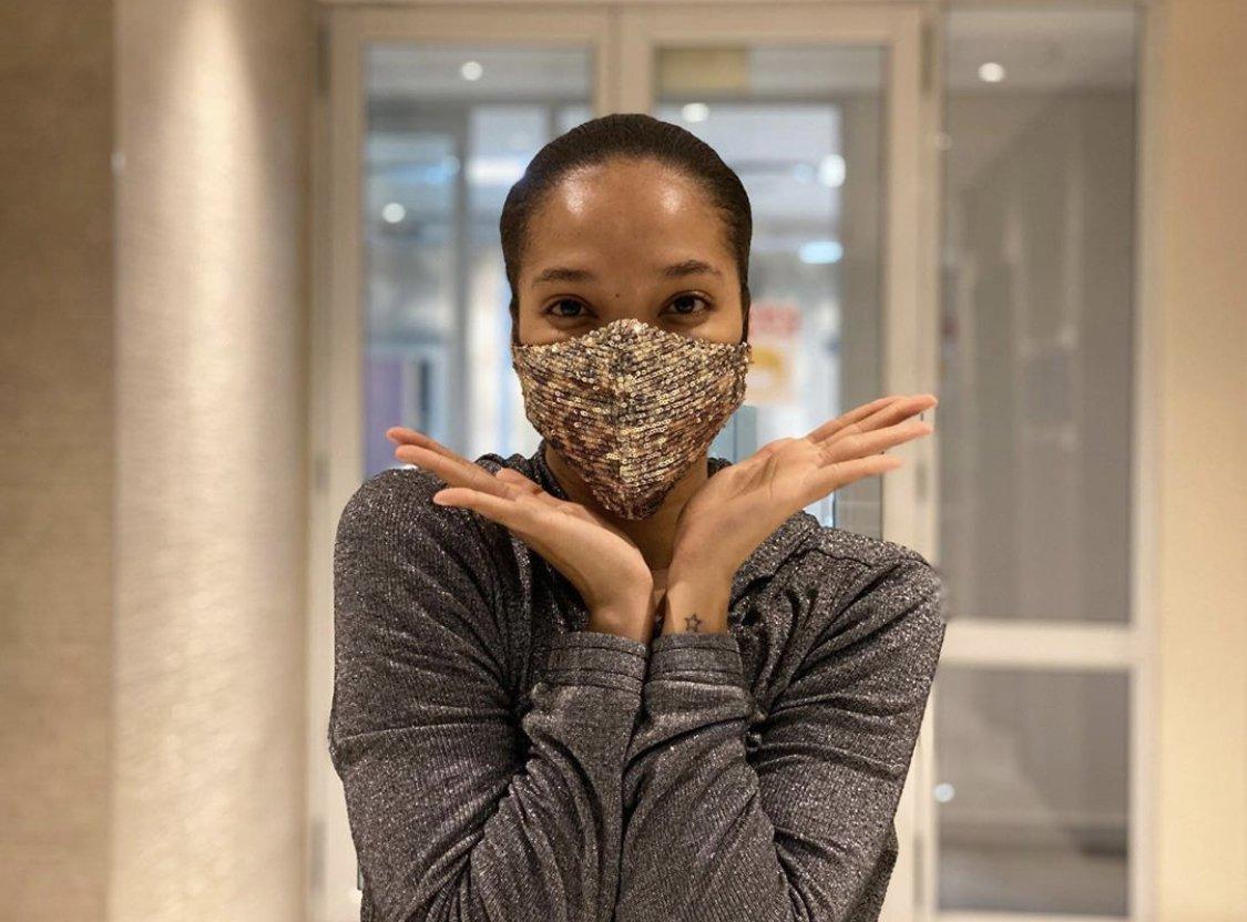 Liesl Mask
