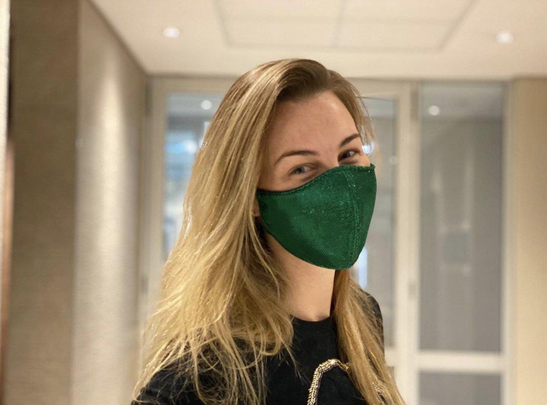 Elma mask