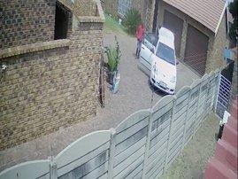 East Rand burglary