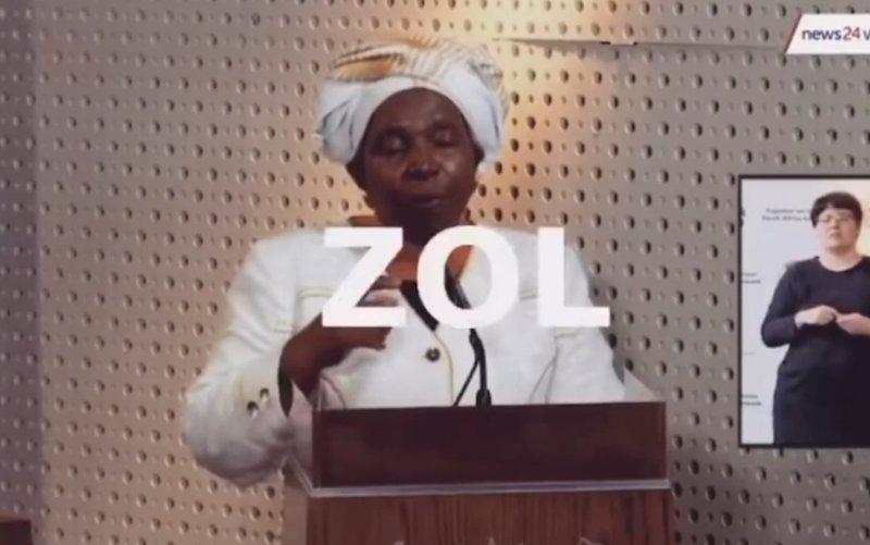 Dlamini-Zuma