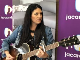 Riana Nel covers Alanis Morissette on Breakfast