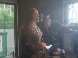 Lisa live recording