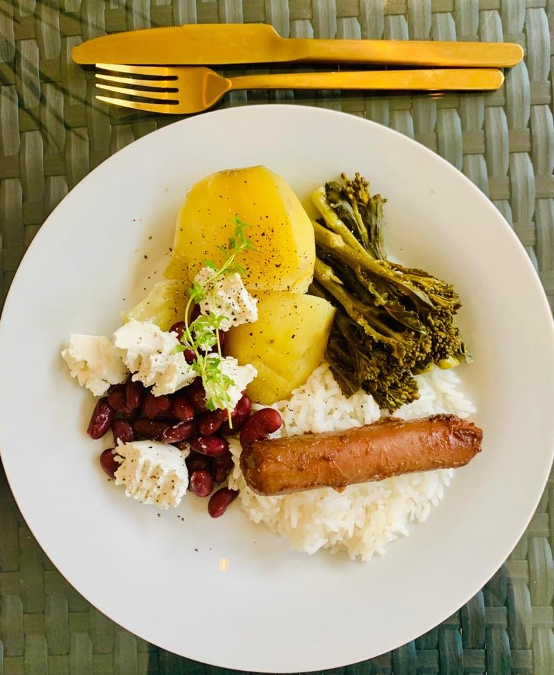 Elana's recipes