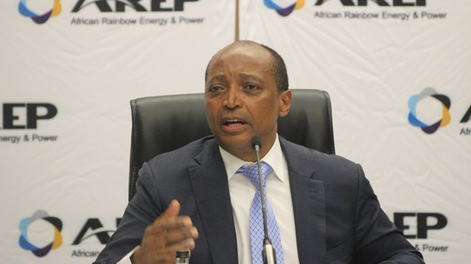 Motsepe denied benefitting from IPP contract