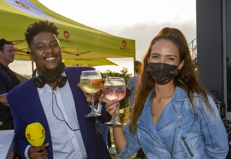 Martin Bester and Warrick Gelant on Breakfast with Martin Bester