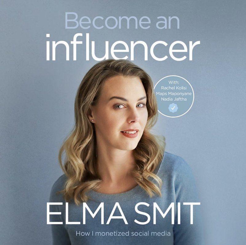 Elma Smit - Become an Influencer