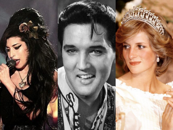 The most iconic hairstyles