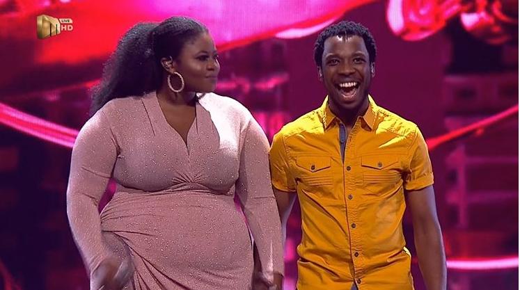 Luyolo Yiba Idols SA season 15 winner