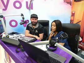Image in studio martin and tumi polokwane
