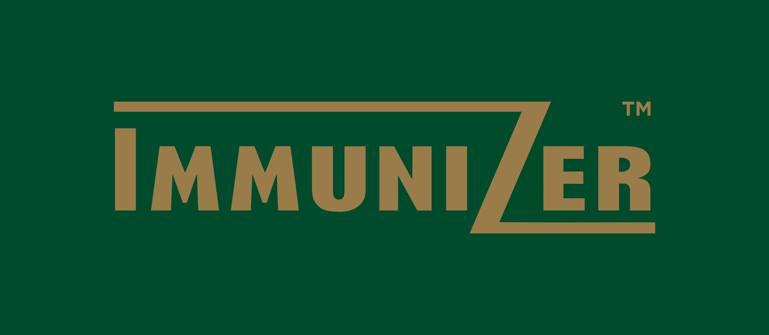 immunizer sponsor image