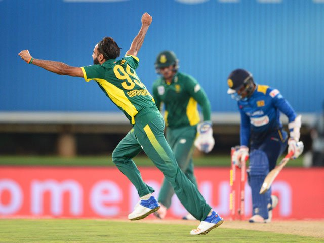 Confident South Africa fix eyes on Champions Trophy