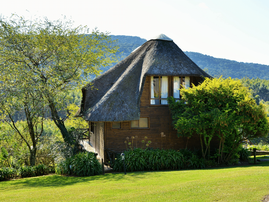 Ingeli Lodge