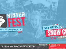 CompCare Afriski Winterfest presented by Jacaranda FM