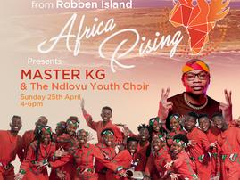Master KG and Ndlovu Youth Choir