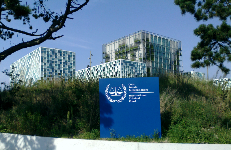 South African court says government's ICC withdrawal is unconstitutional