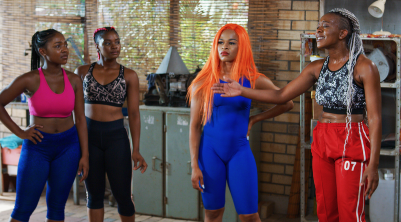WATCH: Original African series Jiva! to hit Netflix