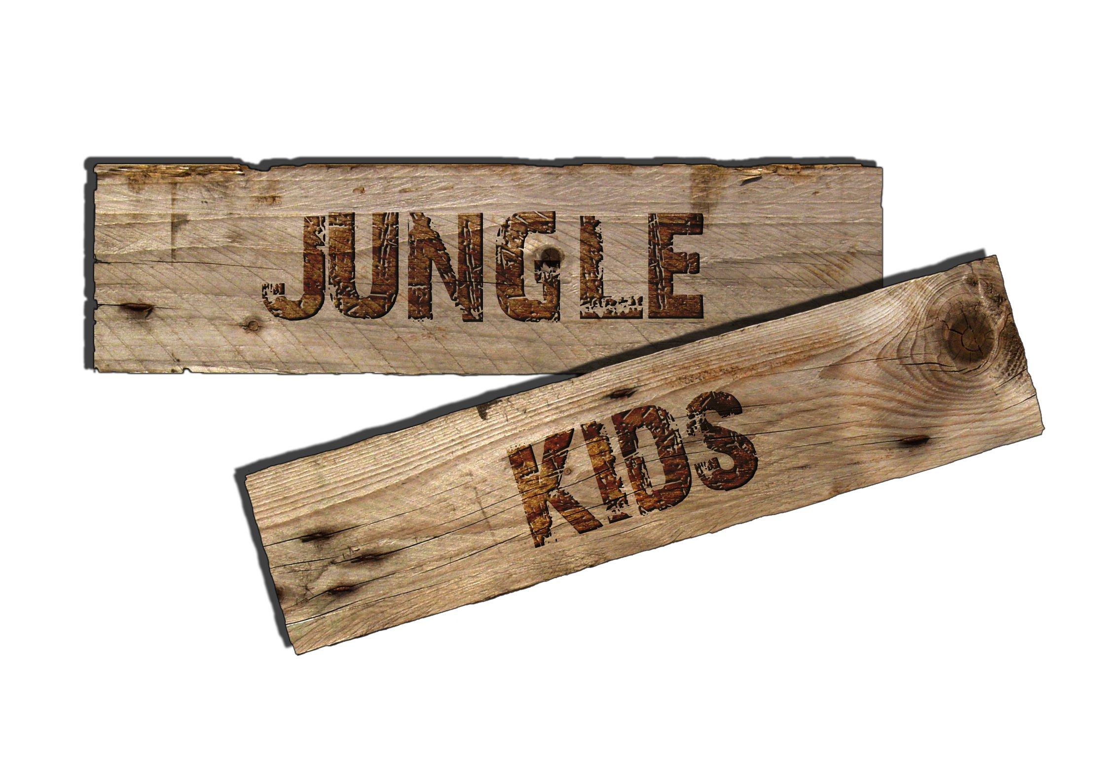 Jungle kidz