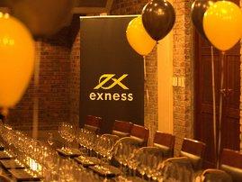 Exness acquires FSCA