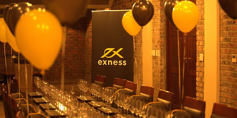 Exness acquires FSCA