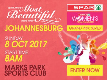 SPAR ladies race jhb button