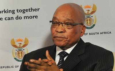Zuma Xxx 95