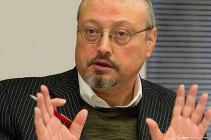 USA  gives Saudi benefit of doubt in Khashoggi case